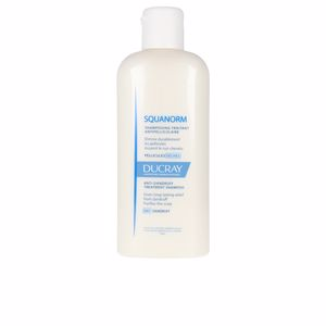 SQUANORM anti-dandruff treatment shampoo dry hair 200 ml