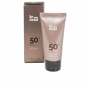 Body SUN PROTECT facial SPF50+ Le Tout