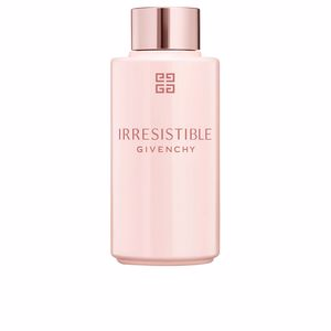 Body moisturiser IRRESISTIBLE body lotion Givenchy