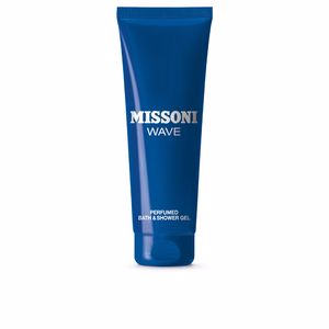 Jabón perfumado MISSONI WAVE bath&shower gel Missoni