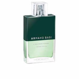Armand Basi L´EAU POUR HOMME INTENSE VETIVER  perfume