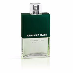 Armand Basi L'EAU POUR HOMME INTENSE VETIVER  perfume