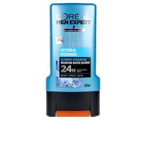 MEN EXPERT gel ducha hydra power 300 ml