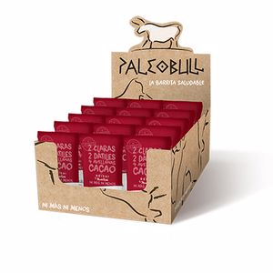 Barre BARRITAS ENERGÉTICAS CACAO COFFRET Paleobull