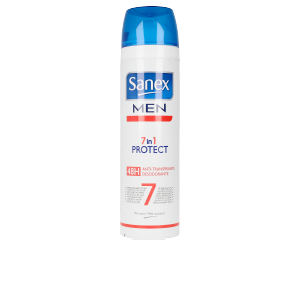 Deodorant MEN PROTECT 7en1 deo spray Sanex