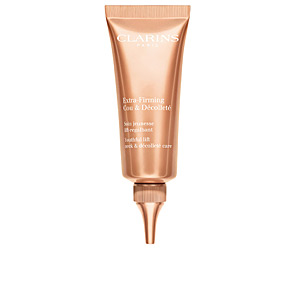 Neck cream & treatments EXTRA FIRMING cou & decolleté Clarins