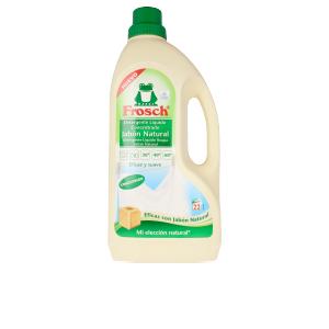Detergents FROSCH ecológico detergente ropa natural 22 lavados Frosch