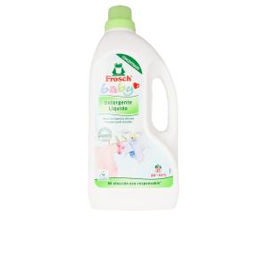 Détergents FROSCH BABY ecológico detergente líquido 21 lavados