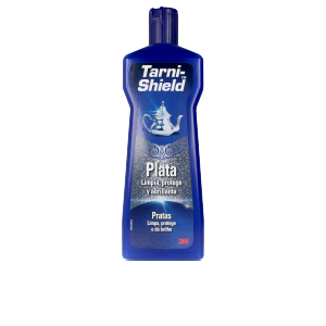 TARNI-SHIELD limpia y protege plata 250 ml