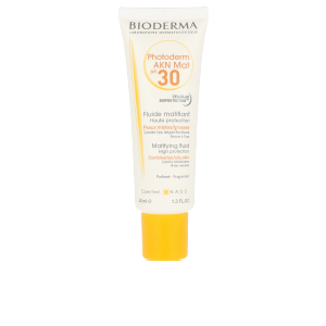 PHOTODERM AKN MAT SPF30 fluide matifiant 40 ml