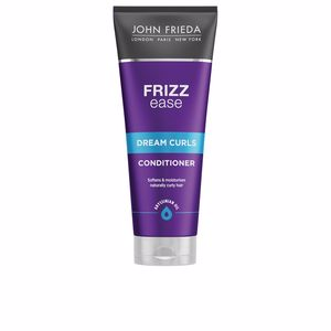 Hair repair conditioner FRIZZ-EASE acondicionador rizos de ensueño John Frieda