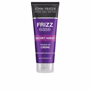 Hair styling product FRIZZ-EASE secret agent crema acabado perfecto John Frieda