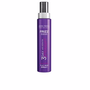 Hair straightening treatment FRIZZ-EASE 3 días liso spray alisador semipermanente John Frieda