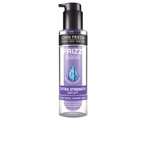 Anti-frizz treatment FRIZZ-EASE serum 6 efectos extra fuerte John Frieda