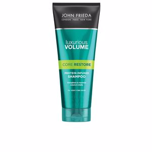 Champú volumen LUXURIOUS VOLUME FUERZA & VOLUMEN champú John Frieda