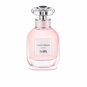 COACH DREAMS eau de parfum vaporizador 40 ml