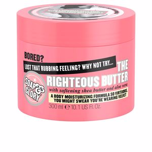 Hydratant pour le corps THE RIGHTEOUS BUTTER Soap & Glory