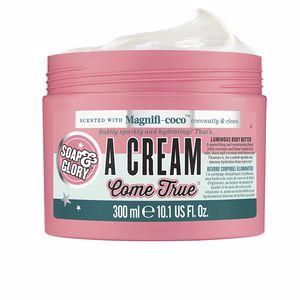 Idratante corpo MAGNIFI-COCO body butter Soap & Glory