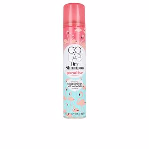 Dry shampoo PARADISE dry shampoo Colab