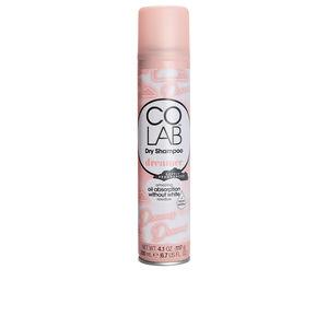 Dry shampoo DREAMER dry shampoo Colab