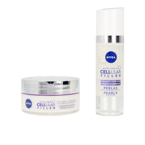 Hautpflege-Set CELLULAR ANTI-AGE VOLUME FILLING SET Nivea