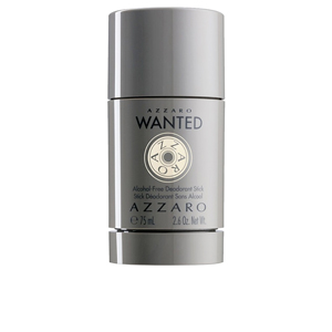 Déodorant WANTED deo stick Azzaro
