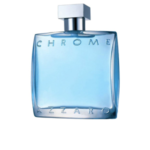 Aftershave CHROME as lotion Azzaro