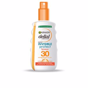 Body CLEAR PROTECT+ spray transparente SPF30 Garnier