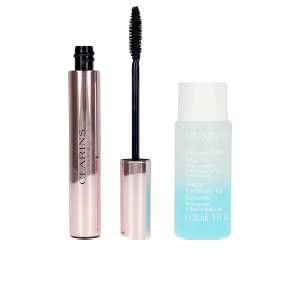 Máscara de pestañas WONDER PERFECT MASCARA 4D Clarins