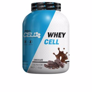 Concentrato di siero del latte WHEY CELL #chocolate Procell