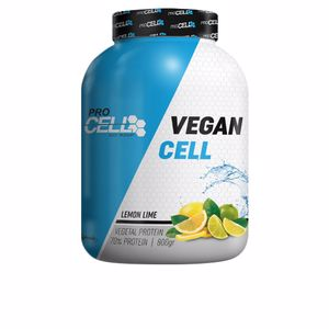 Proteine vegetali VEGAN CELL #lemon lime Procell