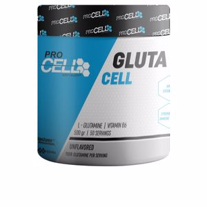 Glutamine, BCAAS, branched GLUTACELL #neutra Procell