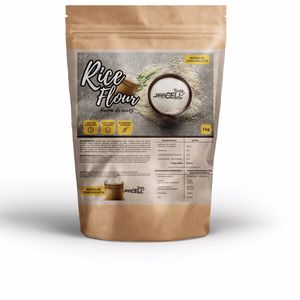 Flours and grains RICE FLOUR #chocolate Procell