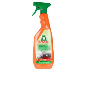 Kitchen Cleaner FROSCH ecológico vitrocerámica e inducción pistola Frosch