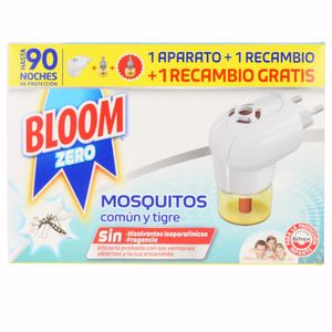 Insecticides  BLOOM ZERO MOSQUITOS aparato eléctrico Bloom