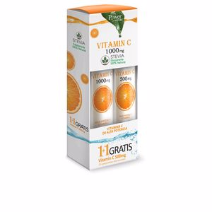 Vitamins VITAMIN C SET Power Of Nature