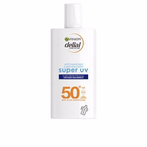 Ochrona Twarzy DELIAL SENSITIVE ADVANCED súper UV fluid SPF50+