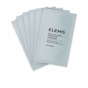 Eye contour cream PRO-COLLAGEN hydra-gel eye mask Elemis
