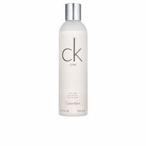 Bagno schiuma CK ONE body wash Calvin Klein