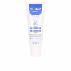 Facial cosmetics for kids - Baby cream & kids cosmetics - Haircare for kids BÉBÉ soin croutes de lait Mustela