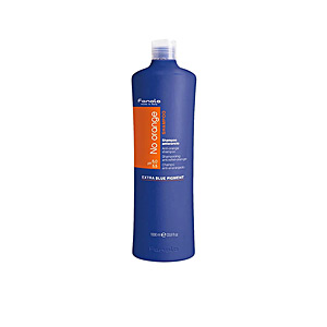 Colorcare shampoo NO ORANGE shampoo Fanola
