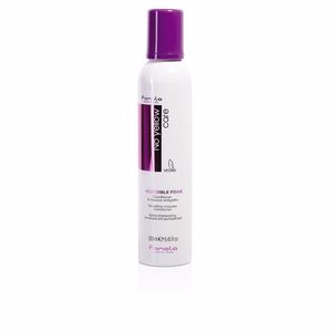 Conditioner for colored hair NO YELLOW incredible foam Fanola