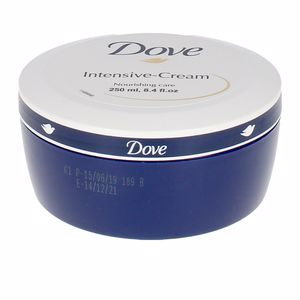 Body moisturiser NUTRICIÓN INTENSA crema nutritiva