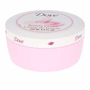 Body moisturiser BEAUTY crema hidratante Dove