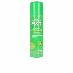 Trockenshampoo FRUCTIS CUCUMBER FRESH dry shampoo Garnier