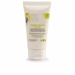 Face scrub - exfoliator EXFOLIANTE FACIAL Indigo Eyes Nature