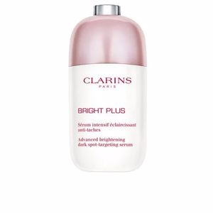 Cremas Antimanchas - Efecto flash BRIGHT PLUS sérum intensif éclaricissant anti-taches Clarins