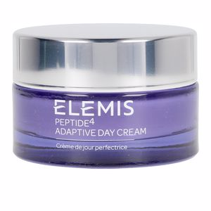 Matifying Treatment Cream PEPTIDE4 adaptive day cream Elemis