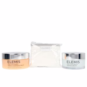 Skincare set PRO-COLLAGEN CELEBRATION SET Elemis