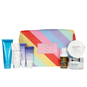Skincare set - Skincare set WOMEN'S LUXURY TRAVELLER SET Elemis